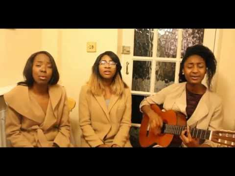 Let Praises Rise / For Your Glory Acoustic Cover | Abigail A