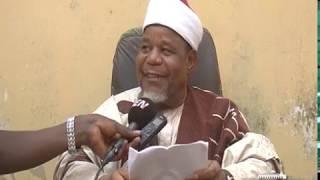 Gamou Baye Niasse Nigeria 2019 ( Kano) en Integral SenTV