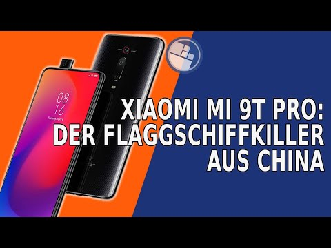 Xiaomi Mi 9T Pro Test: Flaggschiffkiller Aus China