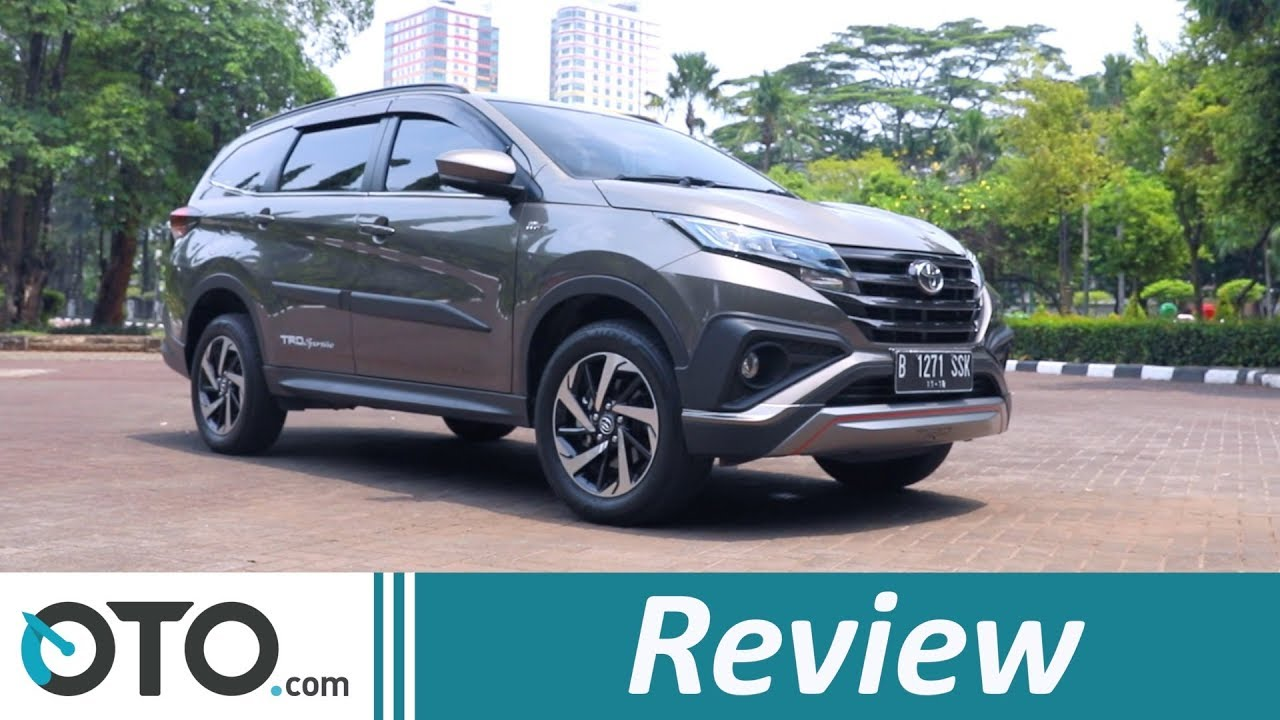 Kelebihan Toyota Rush 2019 Harga Review