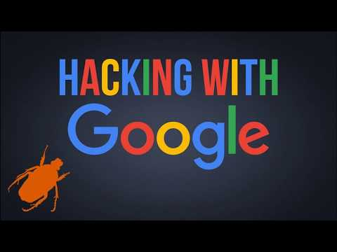 google hacking In this exclusive screencast step-by-step demo, tom bowers explains how google hacking knowledge can keep intellectual property out of the wrong hands.