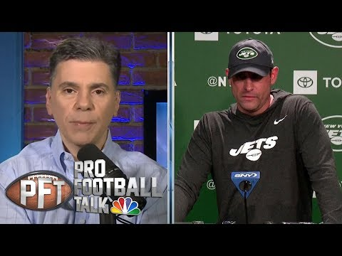 Adam Gase is right coach to save New York Jets | Pro Football Talk | NBC Sports