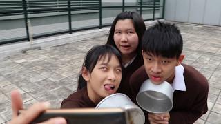 SKHSSLMC 16/17學長計劃-假人挑戰 Manneq