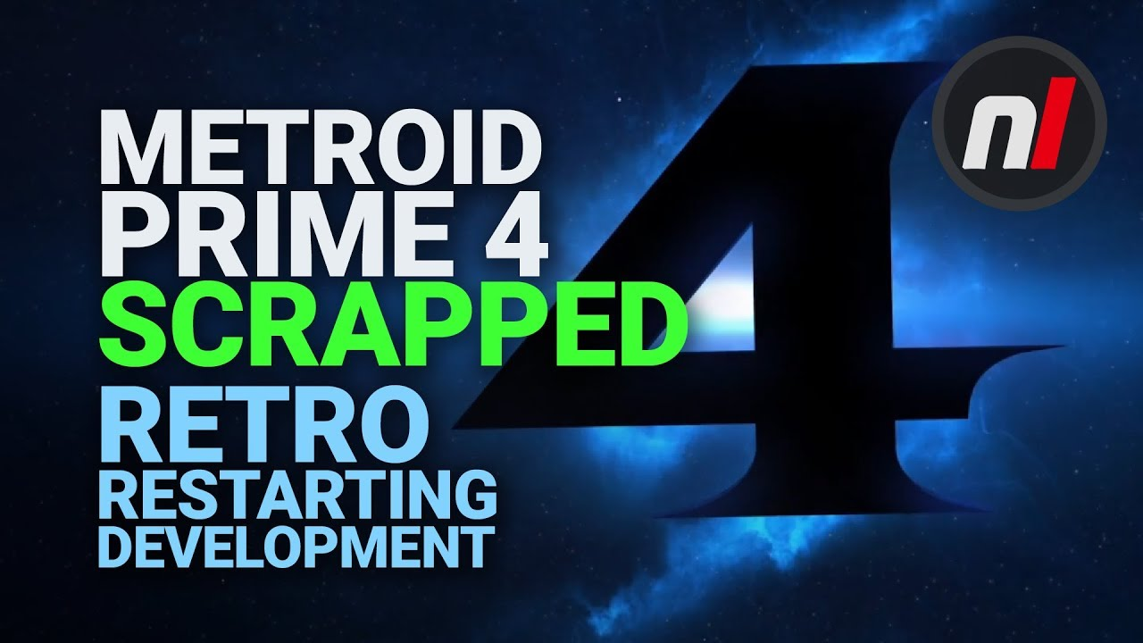 Talking Point: How Do You Feel About The Metroid Prime 4