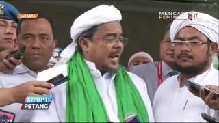 FPI Tetap Demo 2 Desember Tuntut Penahanan Ahok