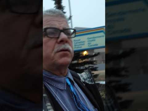 Airdrie ab  POLICE RACISM ??? MUSLIM ARRESTED 4x!  》RCMP COMMISSIONER BOB PAULSON contacted HELP!!