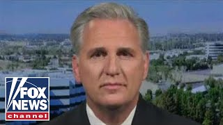 McCarthy: Pelosi answered only two of 10 questions on impeachment