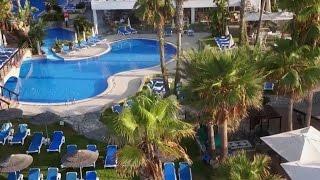 4-х звёздочный отель всё включено октябрь  Бодрум.