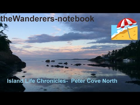 The Island Life Chronicles- Peter Cove North