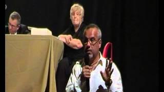 Vigevano Consiglio Comunale aperto. 10 giugno 2011. Parte 1/2