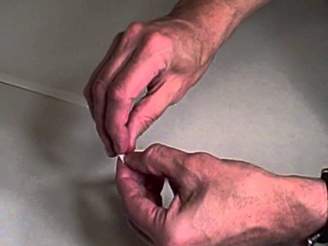 Flat-D Remove tape