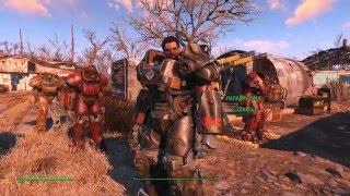 Fallout 4 107 - Провиант для Братства и для гулей