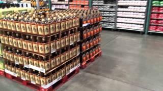 Цены на Пиво Вино Водку в США Потанцуем? :) Это запросы от подписчиков
