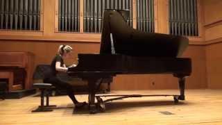 Medtner - Sonata Romantica, 1. Romanza - Andantino con moto