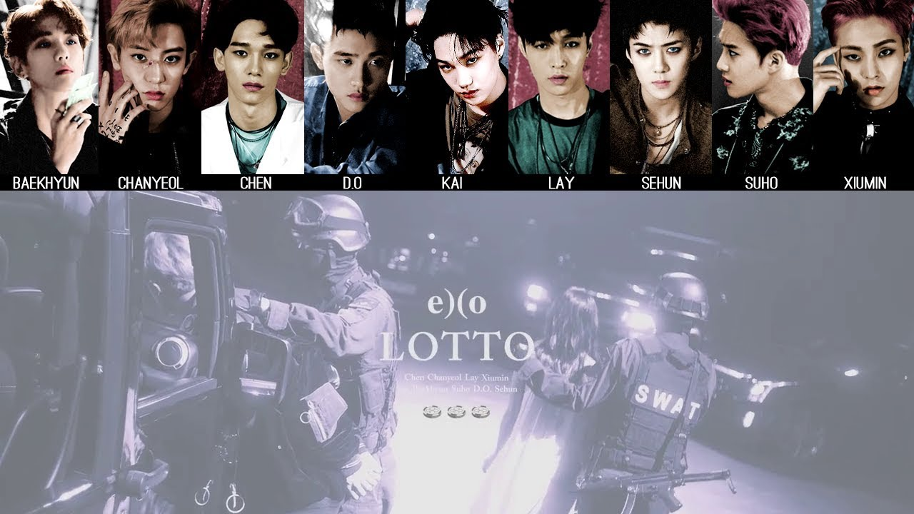Lotto-Mv