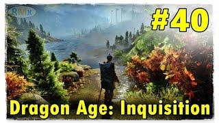 Dragon Age Inquisition #40 Aldeia Rocha Vermelha XBOX ONE [Legendado PT-BR]