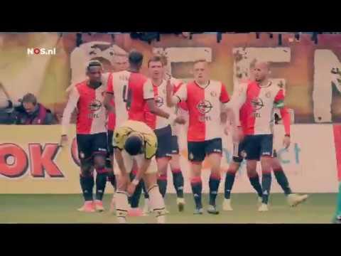 Dirks Droom: in het spoor van Feyenoords leider