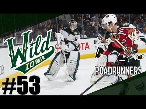 NHL 17 | Koblih Golmanem | Boj o Čelo Tabulky!!! | PART 53 | XBOX ONE | CZ