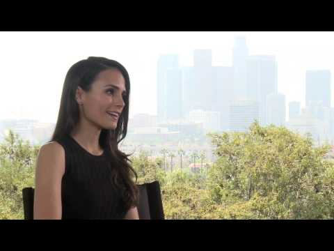 Furious 7: Jordana Brewster Exclusive Interview