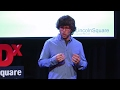 A brain injury is like a fingerprint, no two are alike | Kevin Pearce | TEDxLincolnSquare