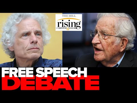 Download Zaid Jilani: Noam Chomsky REFUSES to cancel Steven Pinker, stands up for free speech