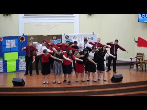 Rio Grande Christian Academy Presentation