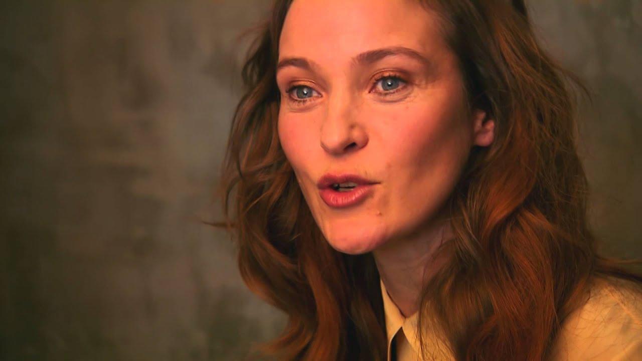 Alverde Magazin Interview Des Monats Mit Der Schauspielerin