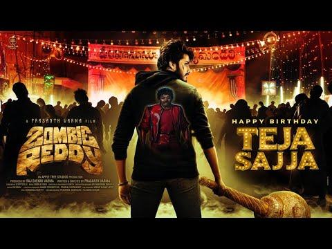 Zombie Reddy | Hero First Look - Teja Sajja | Prasanth Varma | Apple Tree Studios |