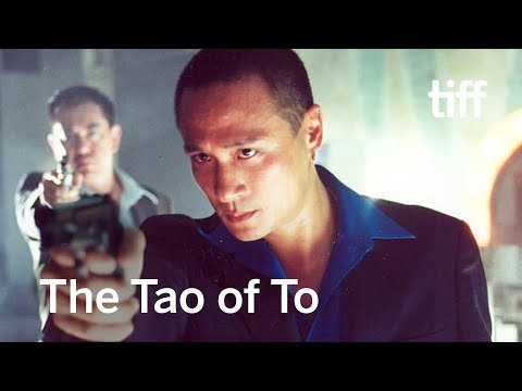 The Johnnie To Experiment  TIFF 2017