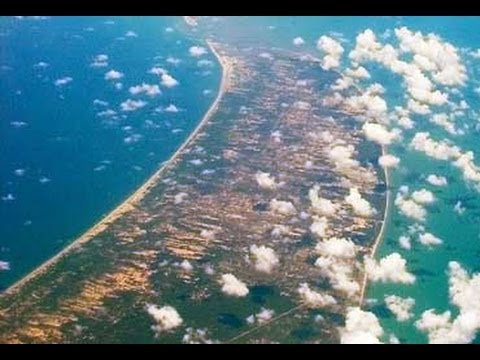 Ram Setu A Construction Engineering Wonder - Rajiv Dixit