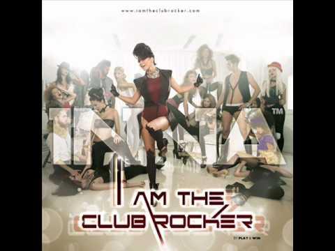 Inna - Club rocker ( Adrian D remix )