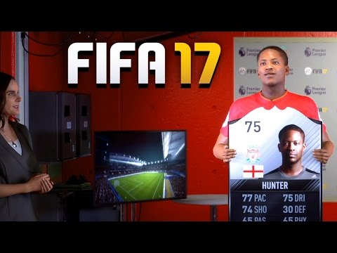 SPIELER DES JAHRTAUSENDS!! ⚽️ FIFA 17 #031