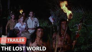 The Lost World 1960 Trailer | Michael Rennie