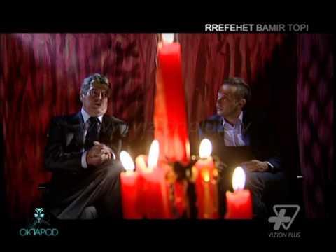 Oktapod - Rrefehet Bamir Topi - 23 Shtator 2014 - Vizion Plus - Insert