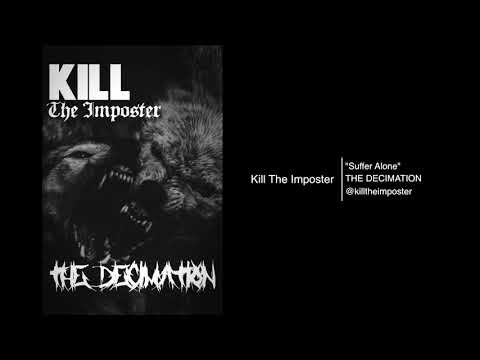 Kill the Imposter - suffer alone