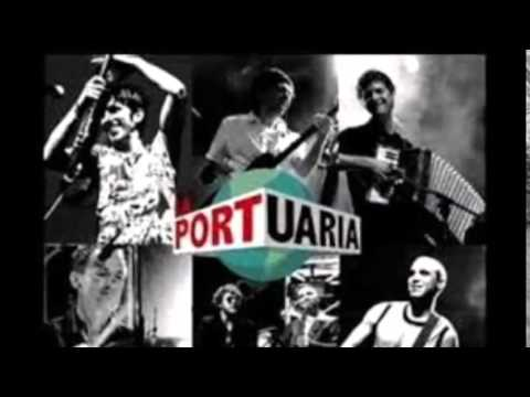 La Portuaria -- Selva