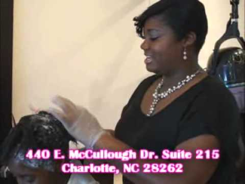 Different By Design Hair Salon Charlotte Nc Youtube