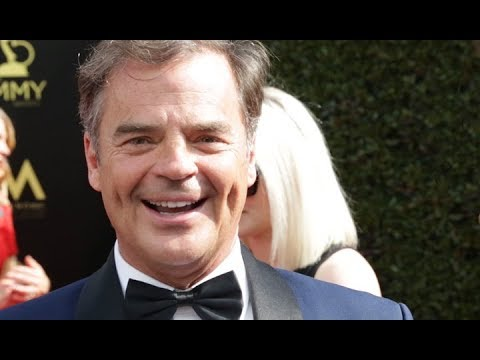 Daytime Emmys 2018: General Hospital and Days of our s Wally Kurth