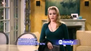 Melissa & Joey Season 2 Promo #1