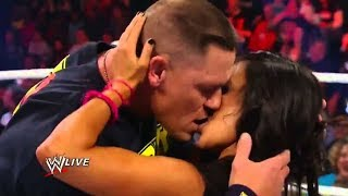 10 On-Screen WWE Couples That Had No Chemistry