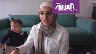 """تفاعلكم: الأردنية """"ماما لينة"""" ونصائح في تربية الأطفال"""