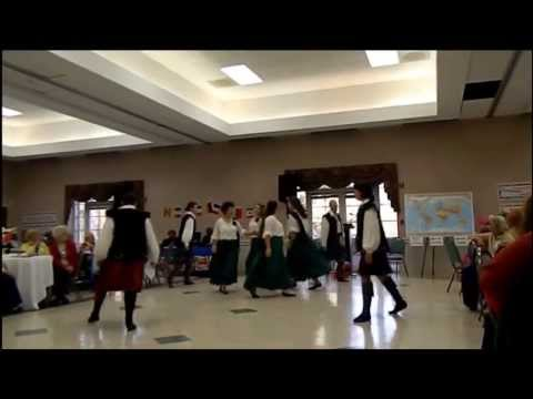 Scottish Dance Demo for Publicity and Marketing (CSCDS)