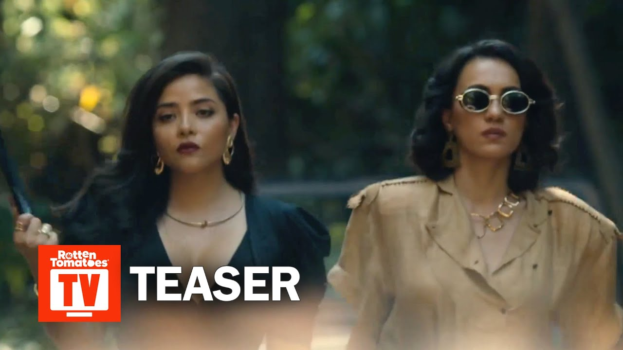 Download Narcos: Mexico Season 3 Teaser | 'Announcement' | Rotten Tomatoes TV