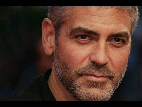 Are Guys Really Ironing Their Balls Because Of George Clooney?