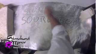 Stonehurst Manor Sourdough Bread