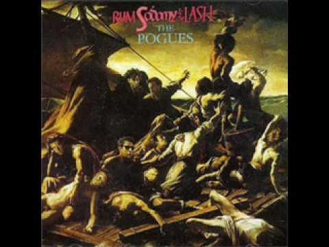 01 The Sick Bed of Cuchulainn by The Pogues