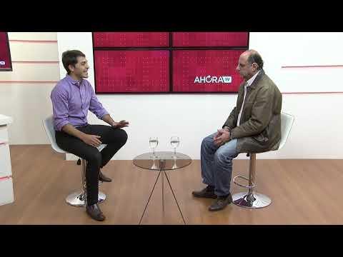AHORA TV | Entrevista con Jorge Chemes