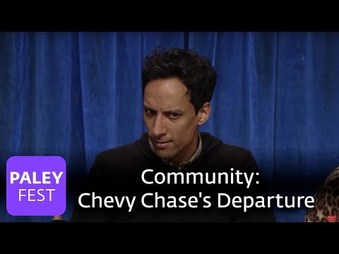 Community - Alison Brie and Danny Pudi Sing and (Sort of) Address Chevy Chase's Departure
