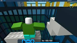 Roblox FE2 Map Test Roblox HQ By haankook2376&mj8D
