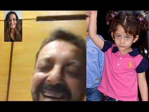 Sanjay Dutt on 30 Days Parole But For Invalid Reason? | Yerwada Jail | Trishala, Iqra